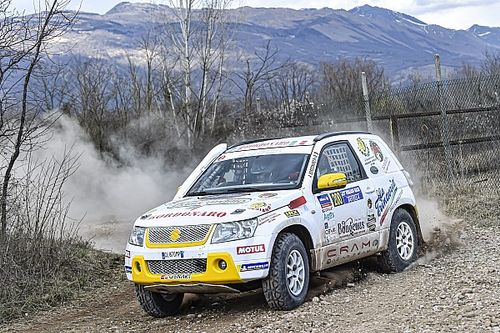 Il Suzuki Challenge sbarca in Grecia