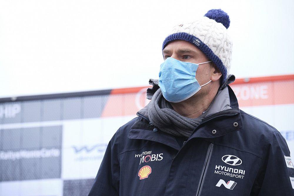 "WRC, Adamo arrabbiato: ""Hyundai a oggi comprimaria. Così non va!"""