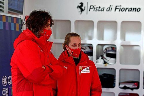 Binotto Apresiasi Perekrutan Pembalap Wanita di Ferrari