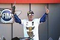 Mir Merasa Meraih Titel MotoGP seperti Kecanduan Narkoba