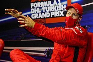 Феттель объявил, когда уйдет из Формулы 1