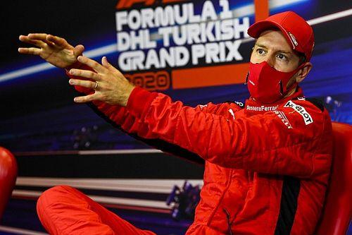 Феттель за день продал три Ferrari и два Mercedes
