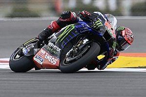 MotoGP: Quartararo vence GP de Portugal em Portimão com folga; Márquez é 7º