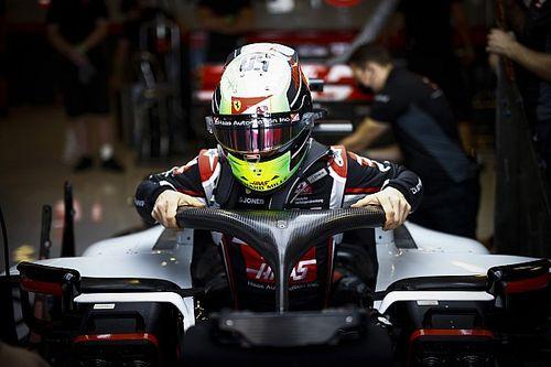 Bos Haas Siap Proteksi Schumacher dari Ekspektasi Berlebih