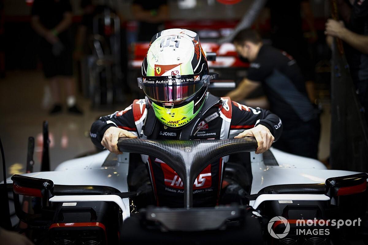 """Schumacher: """"Nem a név vezet engem"""""""