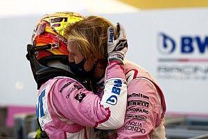 """Perez: """"Racing Point'ten mutlu şekilde ayrılıyorum"""""""