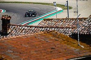 """Bottas: """"Sensazioni positive, ma la Mercedes non è perfetta"""""""