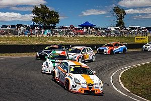 Morgan Park TCR Australia round cancelled