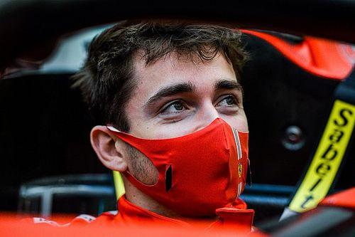 Leclerc Tertarik Coba Le Mans 24 Hours