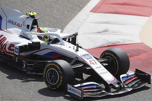 """Schumacher over F1-debuut neefje: """"Wordt een stagejaar voor Mick"""""""