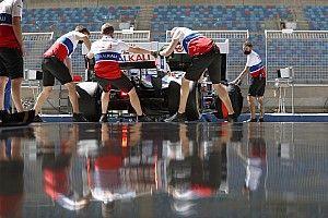 """Schumacher: """"Testlerdeki pit stop olayı korkutucuydu"""""""