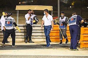 FIA, Grosjean'ın kazasını nasıl inceleyecek?