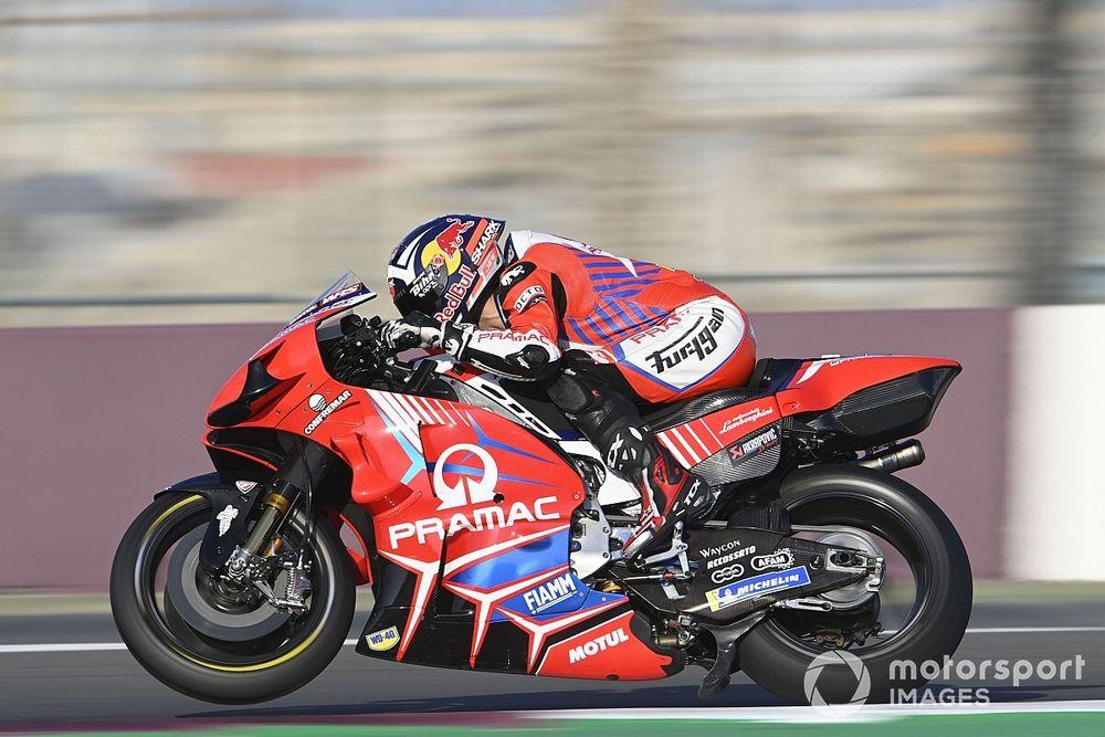 """Zarco, tras batir el récord de velocidad en MotoGP con 357,6 km/h: """"Será una ventaja"""""""