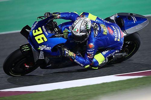 Mir Minta Suzuki Waspadai Kecepatan Ducati