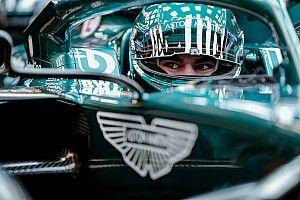 """Stroll:""""Hamilton'ı bir McLaren'a koyarsanız, yarış kazanamaz"""""""