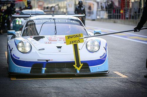WEC: niente Spa per Cairoli-Pera, Project 1 ritira la Porsche