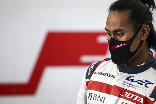 Persiapan Khusus Sean Gelael Hadapi Le Mans 24 Hours