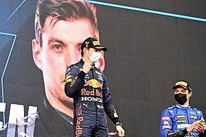 Max Verstappen még sohasem vezette a bajnoki ponttáblázatot – talán Portimaóban?