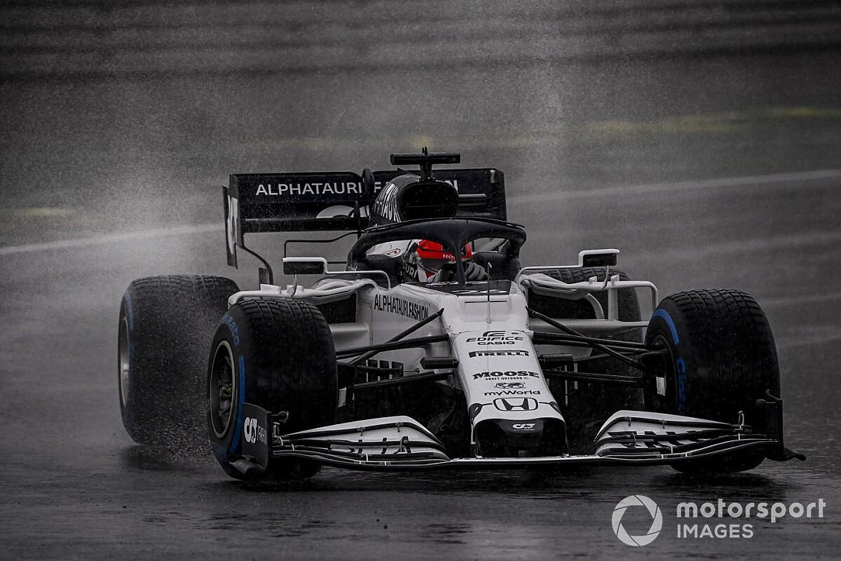 FIA, Kvyat'ın emniyet kemeri hakkındaki yorumlarından sonra herhangi bir güvenlik sorunu olmadığını açıkladı