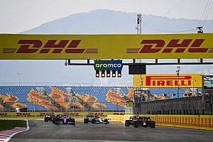 La F1 se prepara para otra temporada modificada en 2021