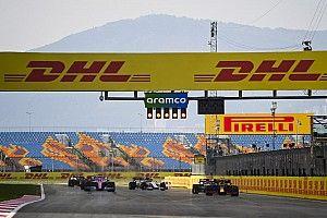 La inesperada parrilla de salida del GP de Turquía de F1
