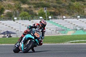 """Quartararo: """"Alışılmadık MotoGP formu canımı yakıyor"""""""