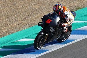 Persaingan Pembalap Honda Akan Lebih Sengit