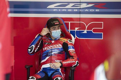 """Bautista: """"Volevo aiutare in MotoGP, ma HRC vuole vincere in SBK"""""""