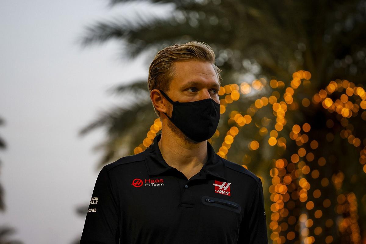 Kevin Magnussen, confirmado con Ganassi en IMSA para 2021