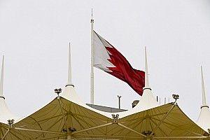 Az időjárás nem fogja megkönnyíteni az F1-es mezőny életét a bahreini teszteken