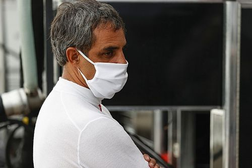 Montoya to make Le Mans return with DragonSpeed