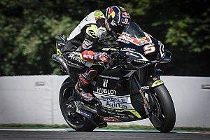Paradosso Ducati: Zarco in pole a Brno, Dovizioso 18esimo