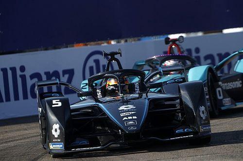 F-E: Vandoorne comanda dobradinha da Mercedes em Berlim e fica com o vice-campeonato