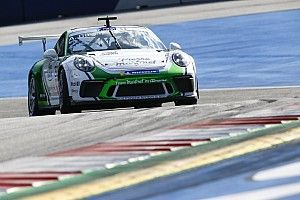 Porsche Supercup Steiermark: Ayhancan antrenmanlarda 5. oldu
