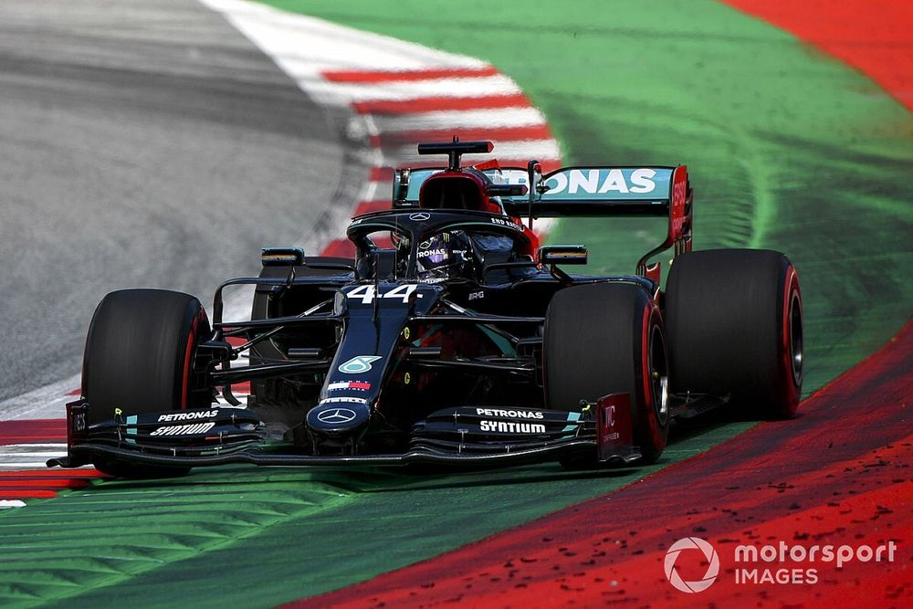 """Mercedes admits no quick fix for """"complex"""" gearbox issues"""