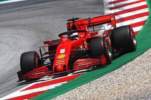 """Webber: """"Vettel svuotato, sarebbe meglio finisse ora con Ferrari"""""""