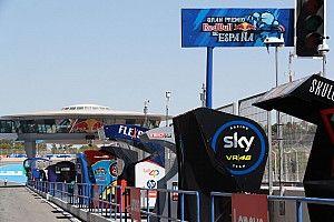 MotoGP - Horario y cómo ver la clasificación de Jerez