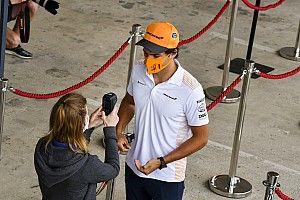 Españoles en Reino Unido para la F1: ¿hubo problemas de acceso?
