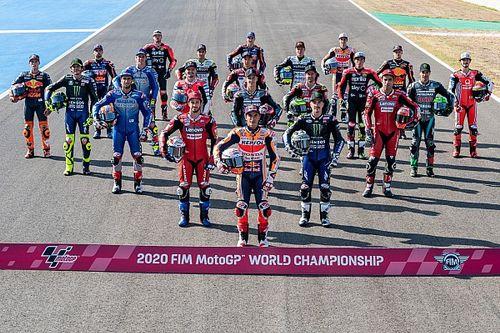 В Испании (и на «Моторспорт.ТВ») стартует новый сезон MotoGP. Представляем всех его участников