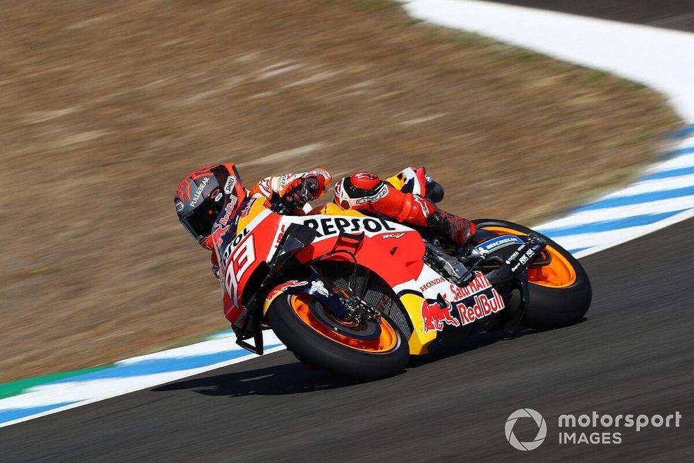 В Хересе стартовал сезон MotoGP. Впереди вновь Марк Маркес
