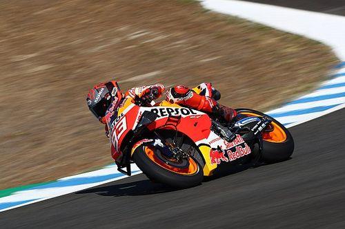 Jerez MotoGP 1.antrenman: Marquez, Vinales'in önünde lider