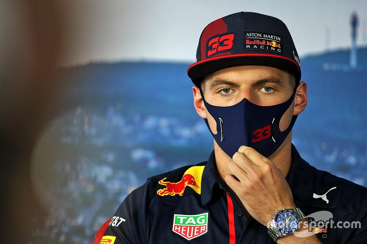 Verstappen: Russell nem tud semmit a csapatról, foglalkozzon a saját autójával