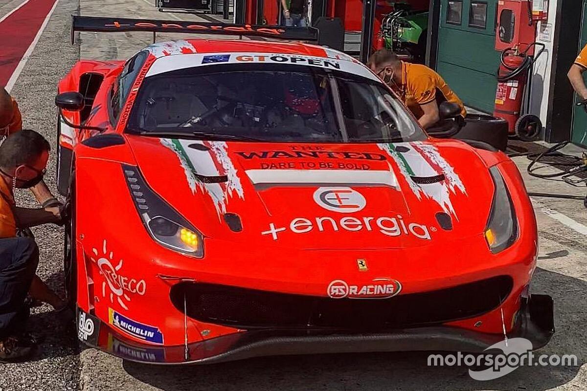 GT Italiano: ecco le novità per le serie Sprint ed Endurance