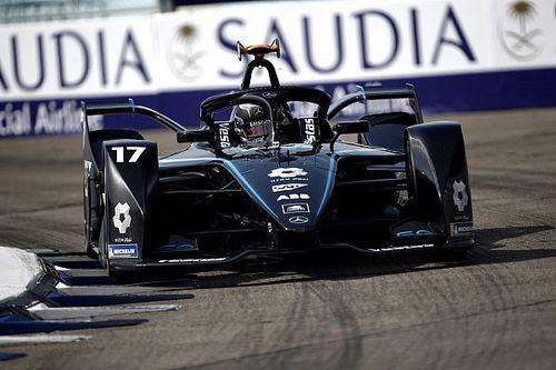 Mercedes Ingin Tingkatkan Konsistensi di Formula E