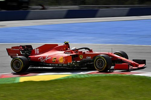 Ferrari introducirá varias novedades en Hungría en busca de rendimiento
