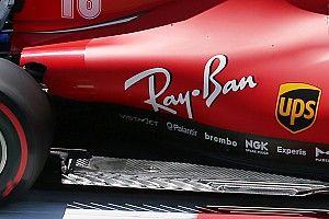 Технический брифинг: Ferrari скопировала у Mercedes решение днища