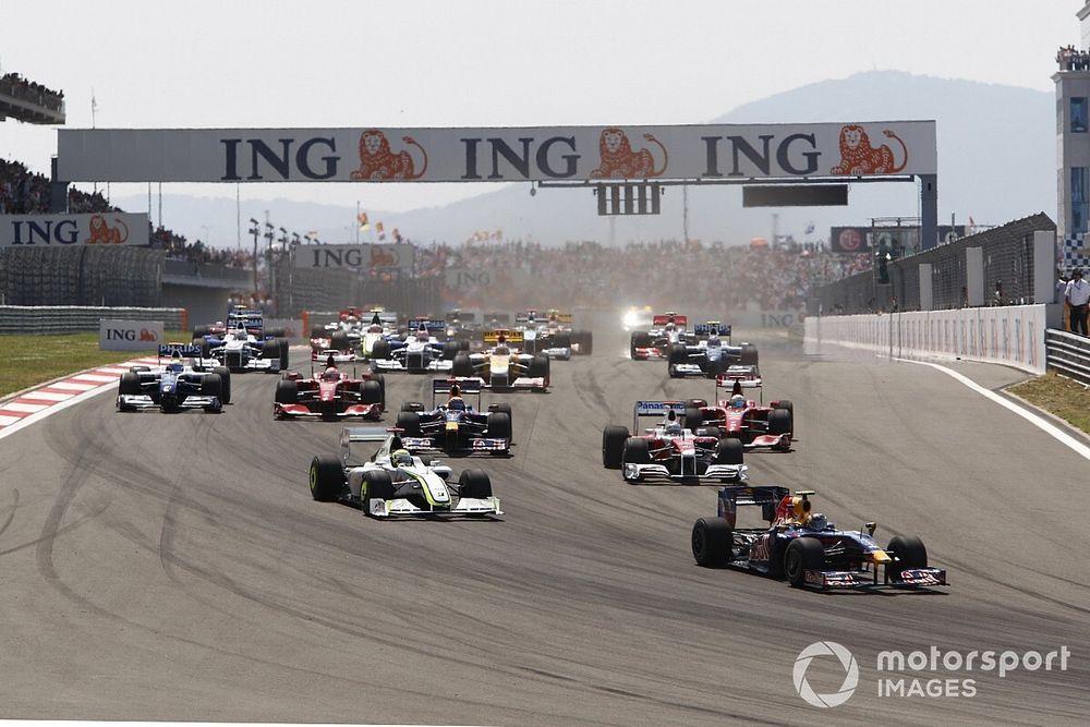 Le GP de Turquie aurait sa place au calendrier 2020