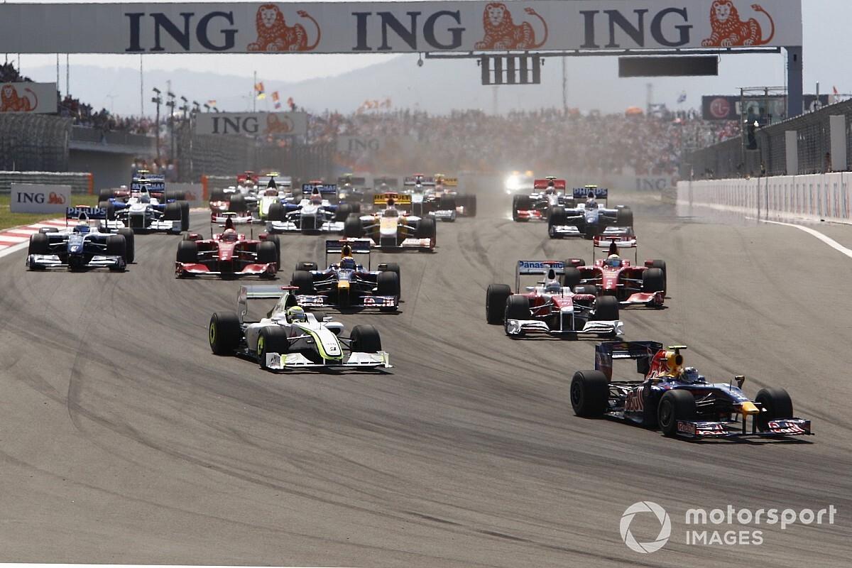 F1 2020 deve ter calendário de 17 corridas com GP da Turquia; veja