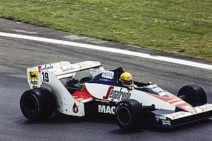 Retro: De enige dag dat Senna zich niet kwalificeerde