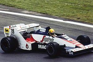 アイルトン・セナが決勝進出を逃した唯一のグランプリ:1984年サンマリノGP